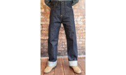 Jeans  M1941 Quatermaster 40er Style 111941 (1)