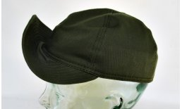 USAAF A3 Mechanics Cap Airforce green mg1